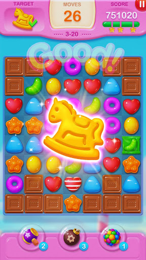 Sweet Fever 6.0.3996 Screenshots 7