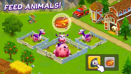 Golden Farm : Idle Farming & Adventure Game 1.46.04 pic 2
