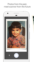 screenshot of PhotoScan by Google Photos