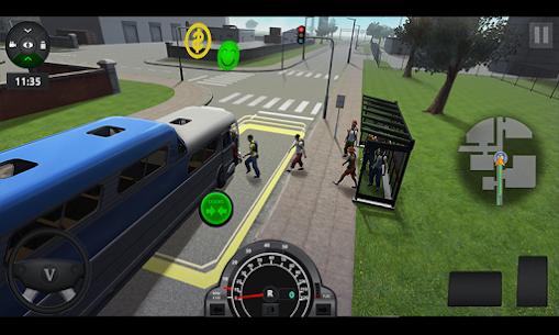 City Bus Simulator 2016 Apk Download 1