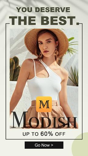 Modish Closet apktram screenshots 1