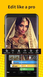 Viva Video Editor – Video Maker with Music v8.3.2 (VIP) [Mod] 1
