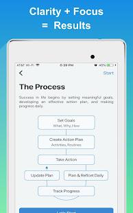 Success Life Coach - Goal Planner & Habit Tracker