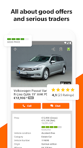mobile.de – Germany's largest car market 4
