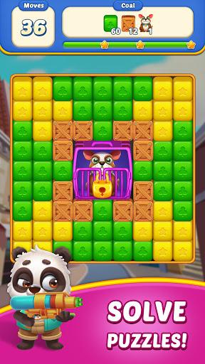 Cube Blast Adventure 1.02.5052 screenshots 3