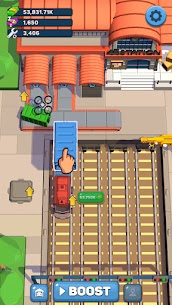 Transport It! 3D – Tycoon Manager 5