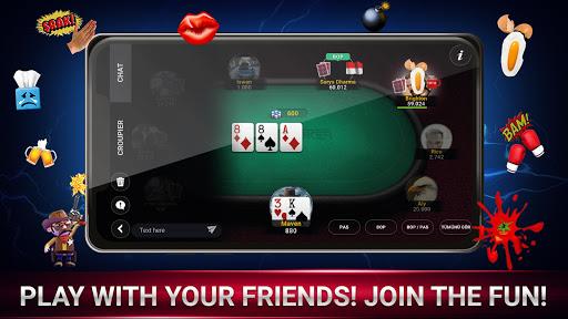 Turn Poker  screenshots 7