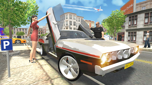 Muscle Car Simulator 1.4 Screenshots 12
