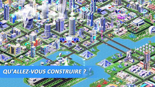Télécharger Designer City: Édition Spatiale APK MOD (Astuce) screenshots 1
