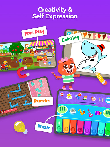 Kiddopia: Preschool Education & ABC Games for Kids  screenshots 12