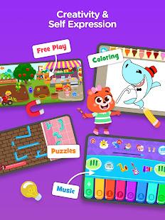 Kiddopia: Preschool Education & ABC Games for Kids