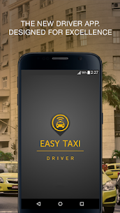 Easy for drivers, a Cabify app 13.32.12.327 Mod APK Updated 1