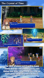 FINAL FANTASY DIMENSIONS II v1.0.1 (Full Paid) [Patched] APK 3
