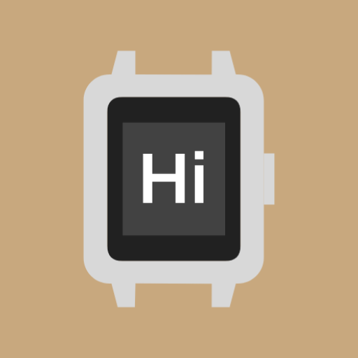Hello Haylou icon