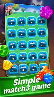 Candy Blast: Sugar Splashのおすすめ画像5