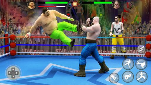 World Tag Team Wrestling Revolution Championship 3.1.5 screenshots 2
