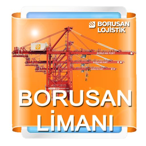 Borusan Port Mobile APK
