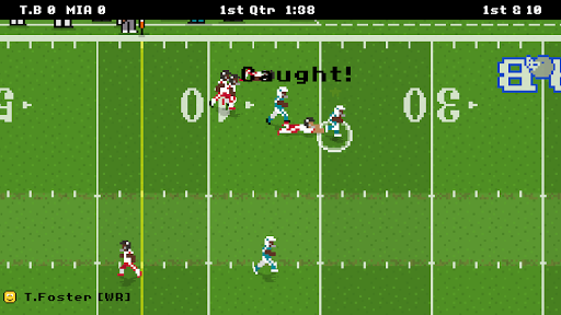 Retro Bowl 1.4.42 screenshots 14