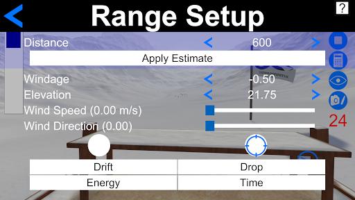 Sniper Range Game 238 screenshots 20