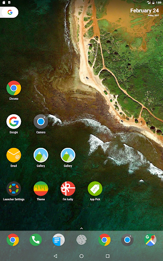 N+ Launcher - Nougat 7.0 / Oreo 8.0 / Pie 9.0 1.8.6 Screenshots 9