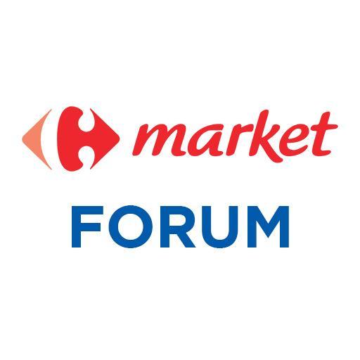 Baixar Carrefour Market Forum para Android