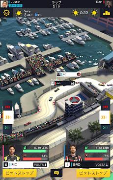 F1 Managerのおすすめ画像1