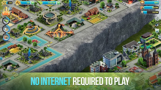 City Island 3 – Building Sim Offline APK Download 15