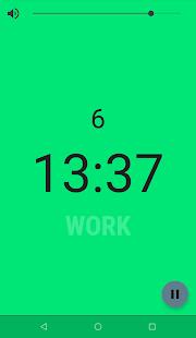 Interval Timer 2.3.5 Screenshots 3
