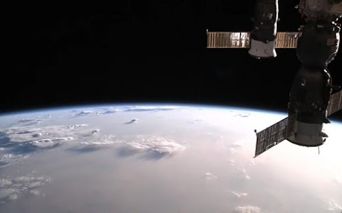 ISS Live Now: Live HD Earth View and ISS Tracker 6.2.9 Screenshots 2