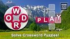 screenshot of Word Mind: Crossword puzzle