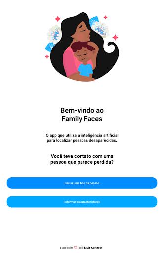 Family Faces screenshot 8