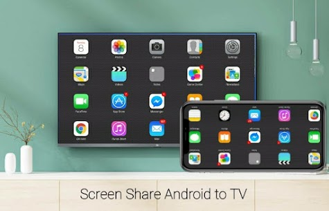 Download screen mirroring app for roku APK + MOD (Unlimited Money) Download For Android 2