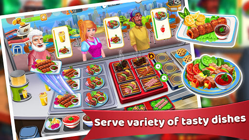 Cooking Race u2013 ud83dudc68u200dud83cudf73Chef Fun Restaurant Game 2.8 de.gamequotes.net 4