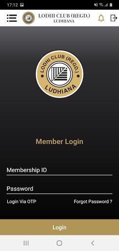 Lodhi Club screenshot 3