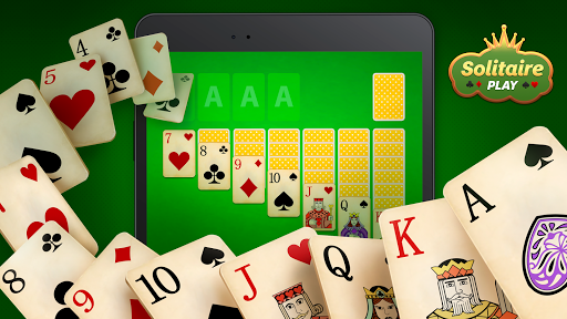 Solitaire Play - Classic Free Klondike Collection screenshots 16