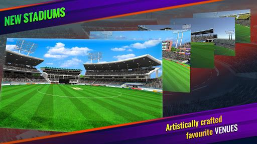 Cricket League GCL : Cricket Game 3.8.2 screenshots 6