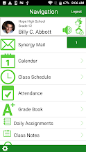 StudentVUE screenshot thumbnail