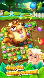 Garden Mania 3 MOD (Unlimited Lives/Move) 5