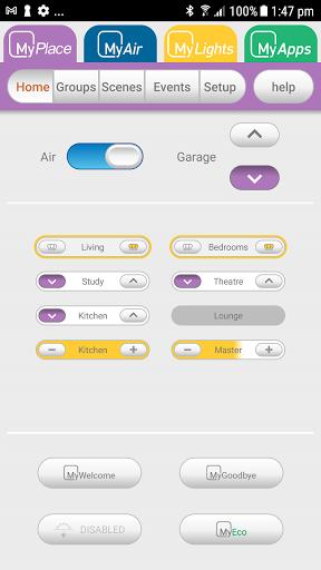 MyPlace  Screenshots 1