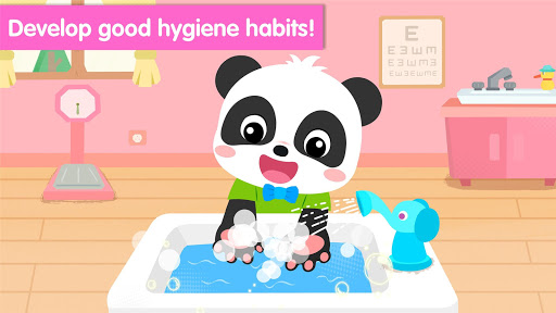 Baby Panda: My Kindergarten apkdebit screenshots 13