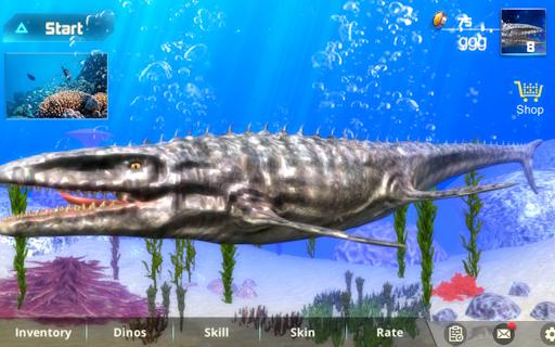 Mosasaurus Simulator screenshots 17