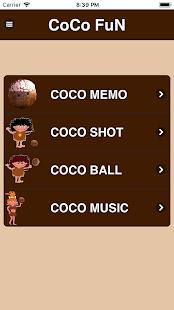 CoCo FuN 1.0.7 screenshots 1