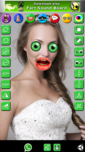 Face Fun Photo Collage Maker 2 1.11.0 screenshots 1