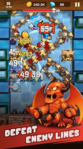 Monster Breaker Hero  screenshots 11