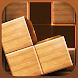 Magic Woody Block - Androidアプリ