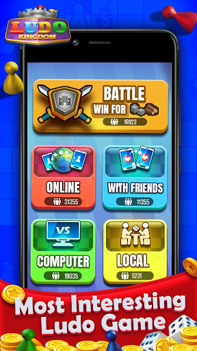 Ludo Kingdom - Ludo Board Online Game With Friends 2.0.20201203 Screenshots 7