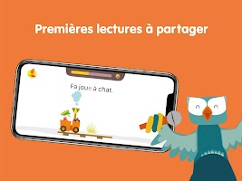 Corneille: learn to read in French