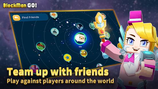 Blockman GO - Adventures 2.10.1 screenshots 2