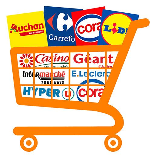 Baixar Catalogs and brochures for your supermarkets para Android