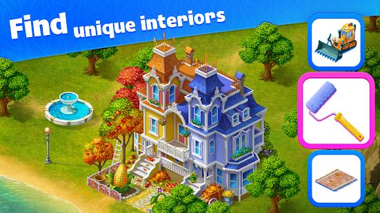 Paradise Island 2: Hotel Game Mod Apk